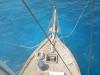 Akacia Boat, Aerial View