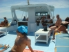 Boshra Gulf Divers Top Deck