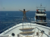 Titanic Pose Red Sea Egypt