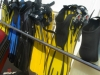 Mares Cressi Aqua Lung Scuba Diving Fins